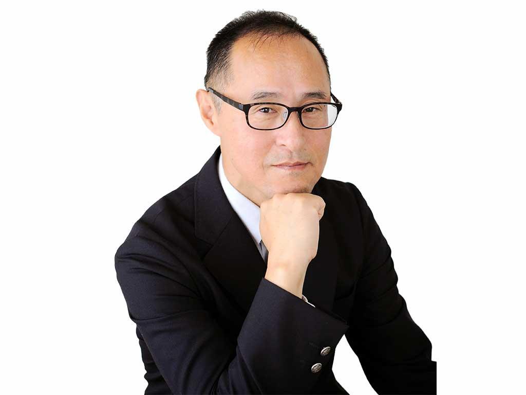 内田紀郎(うちだ としろう)